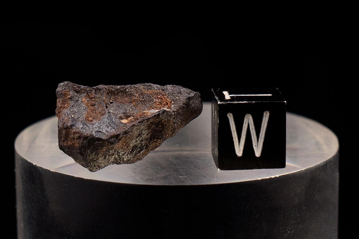 Wabar 6.7 Grams