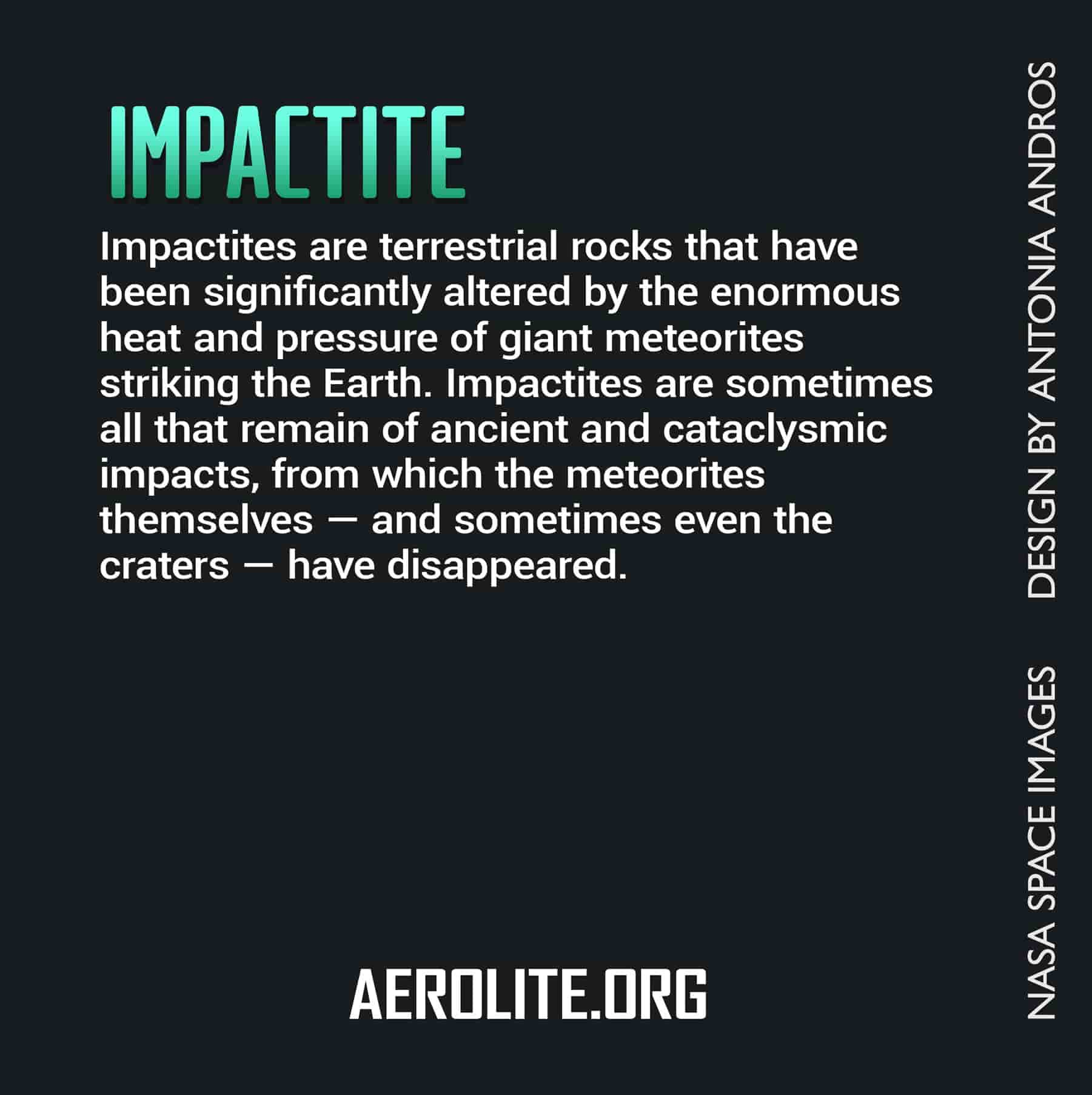 Impactite Membrane Box Back