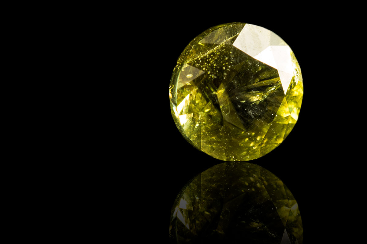 Palladot-0-45-Carats-Gemstone