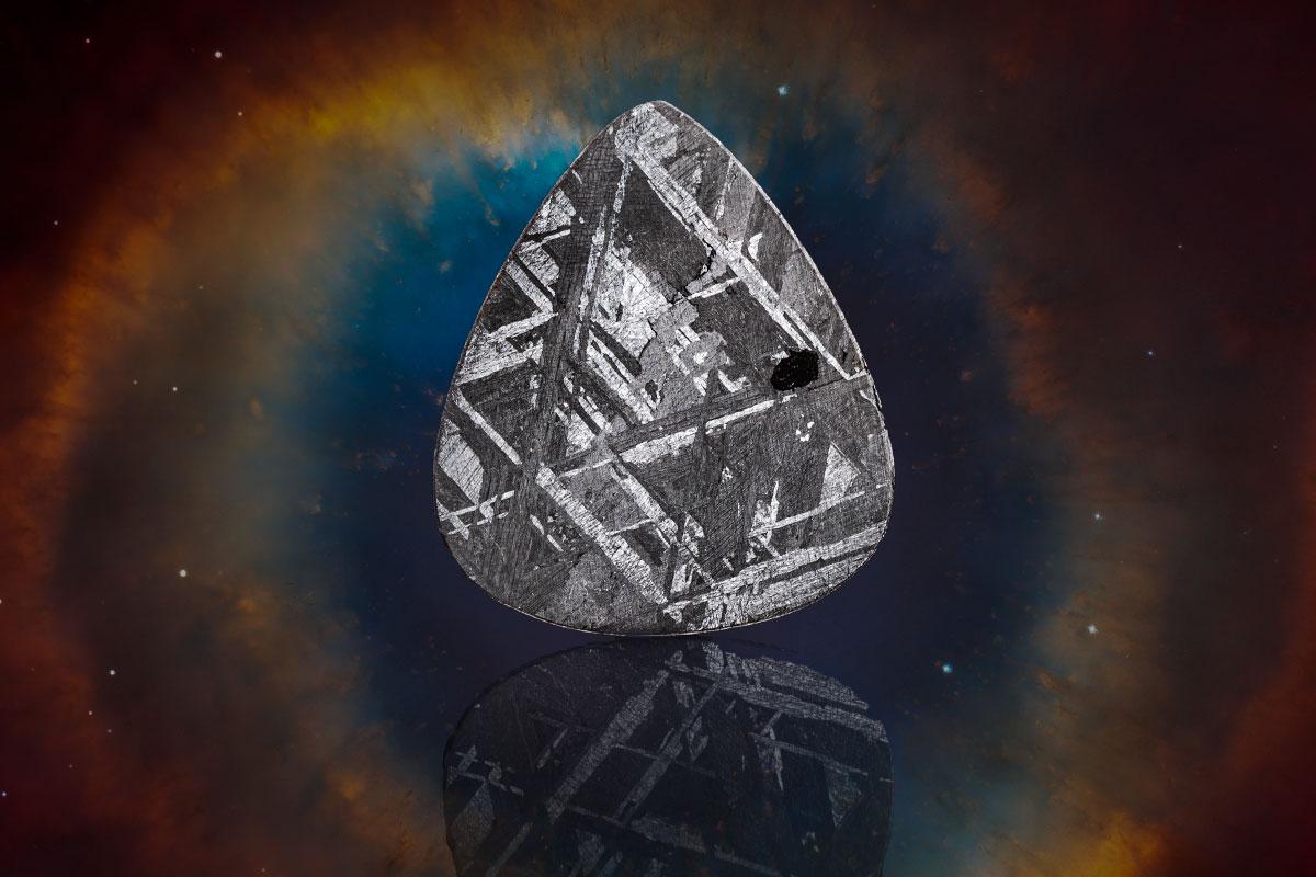 Meteorite-Pick