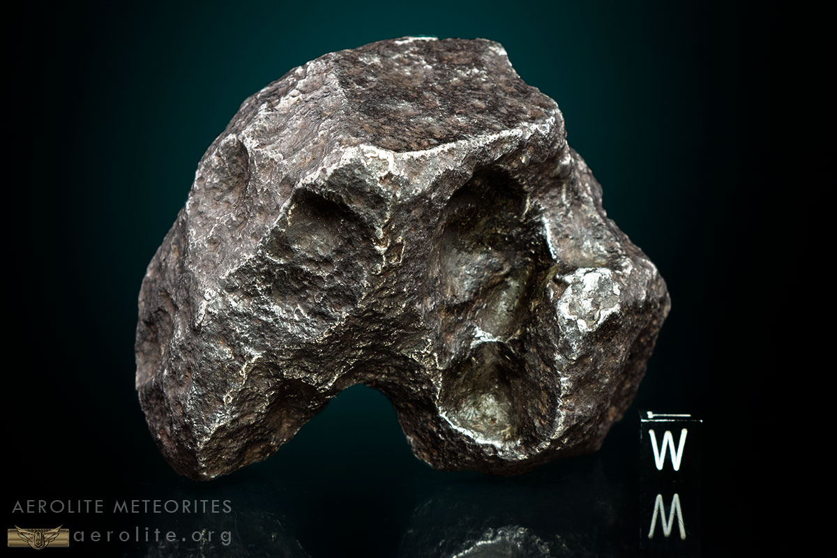 campo meteorite 1155