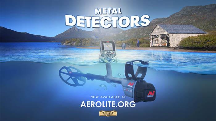 Metal Detectors