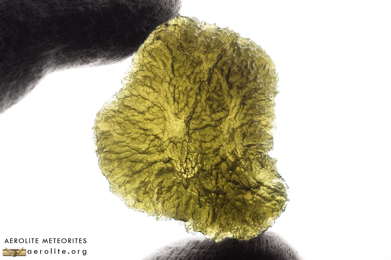Moldavite 11.8 Grams