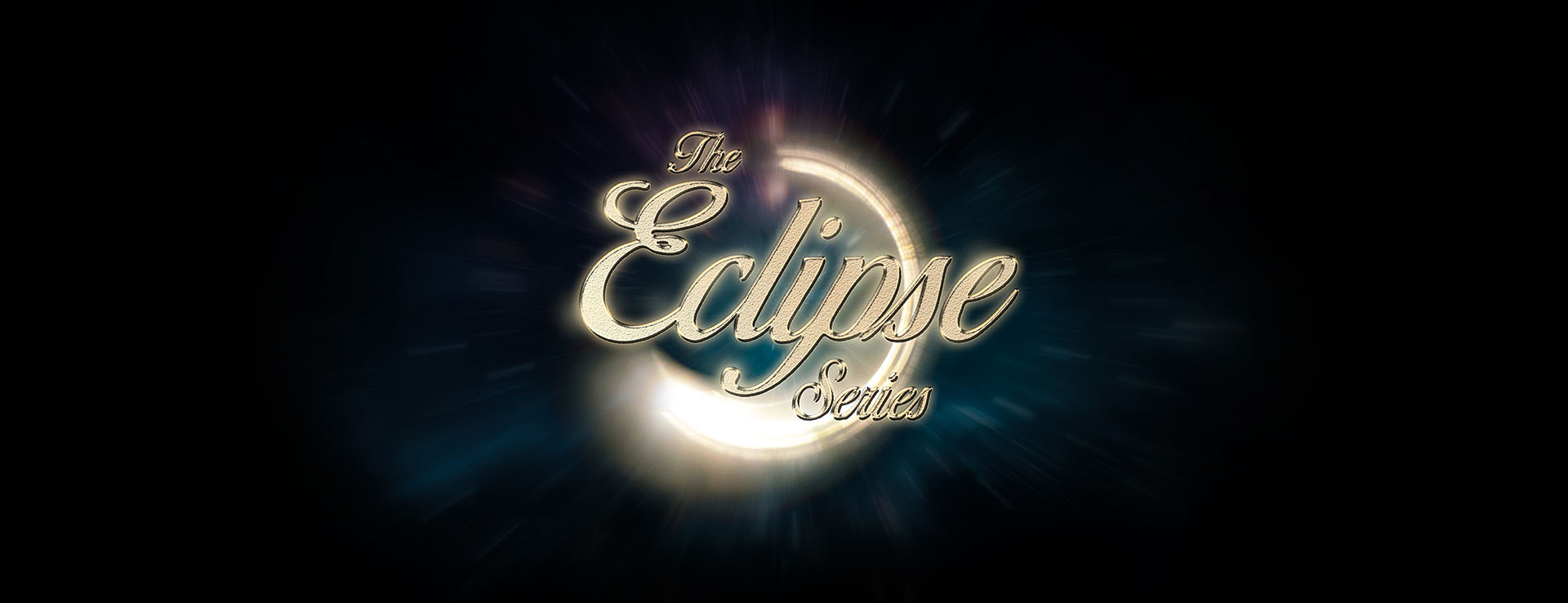 Eclipse Series Banner
