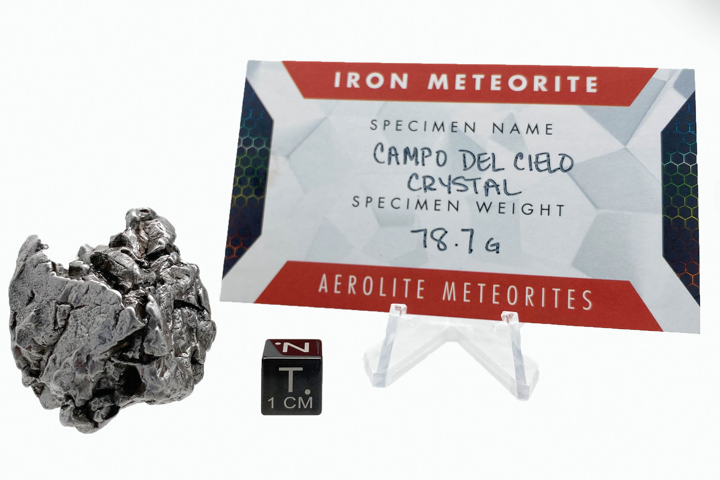 campo crystal 78.7g