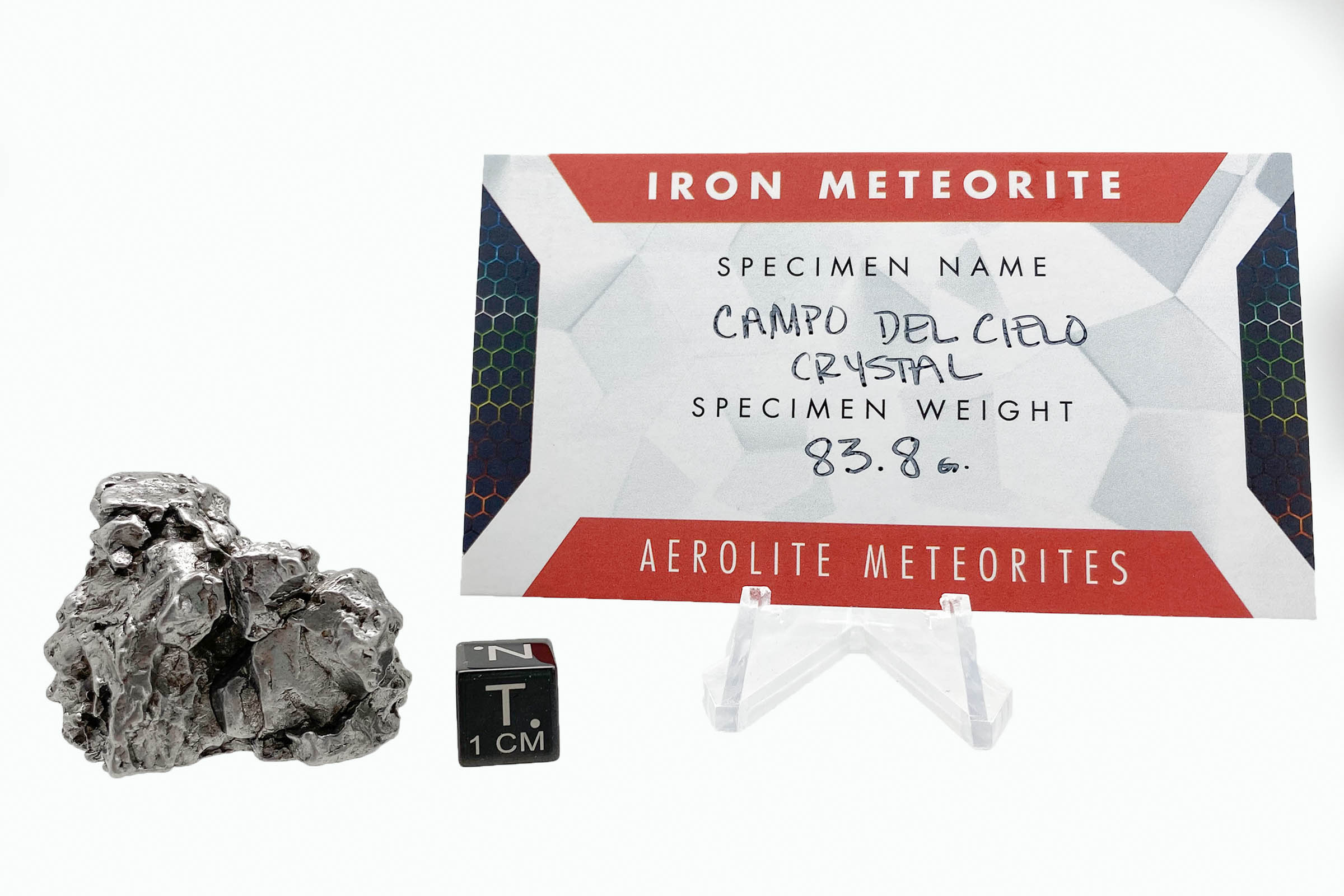 campo crystal 83.8g