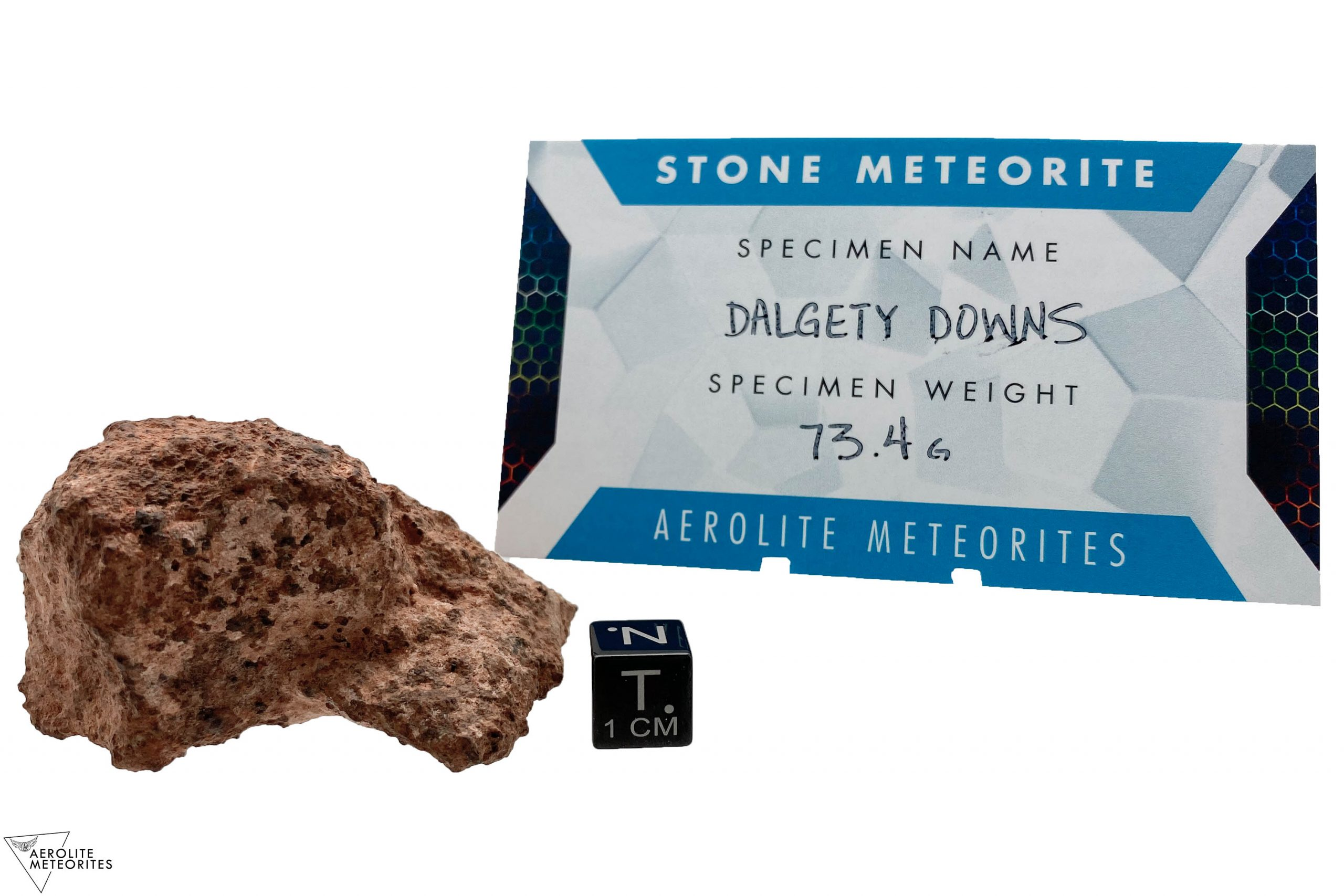 dalgety downs 73.4