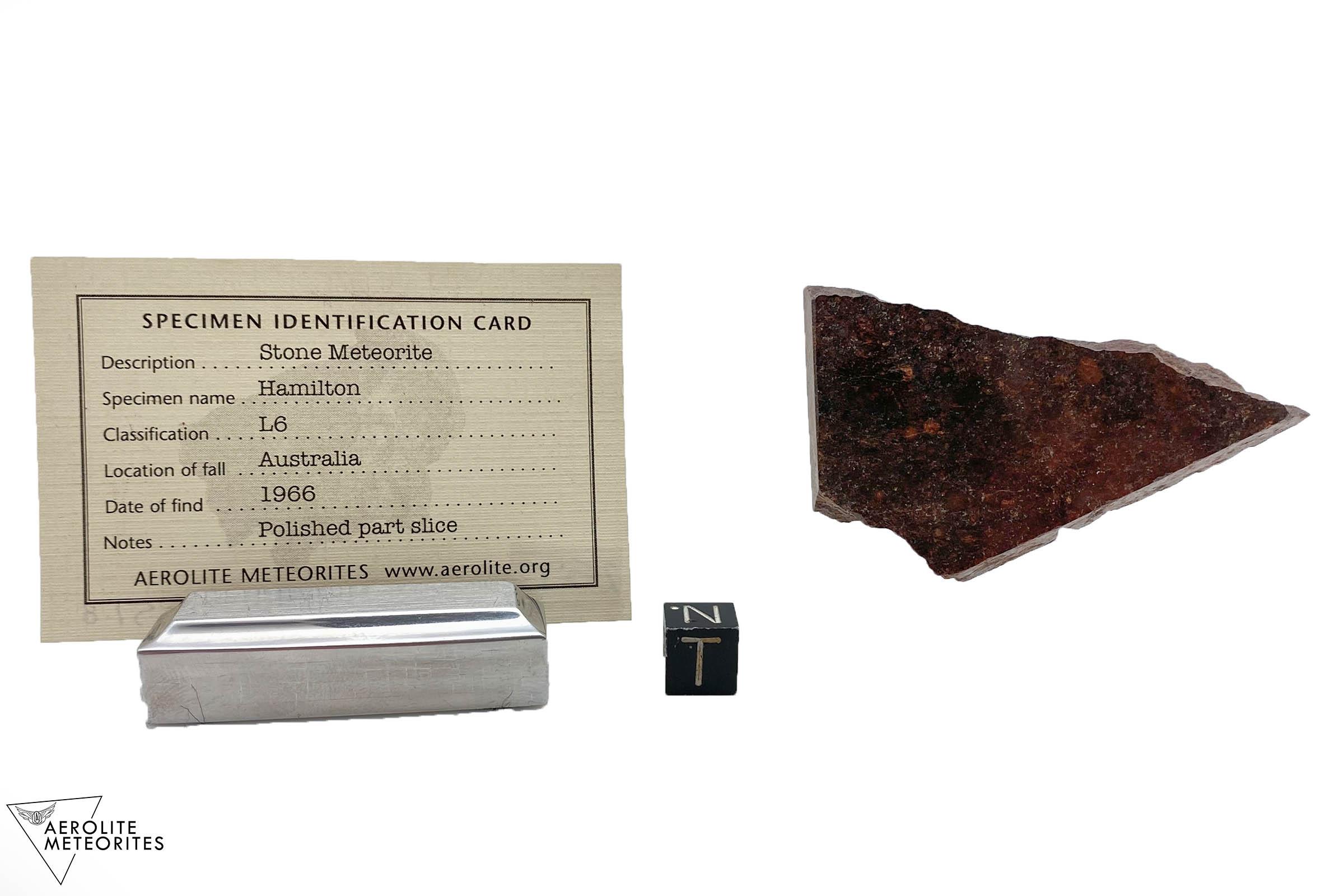 Hamilton 51.8 grams-iii