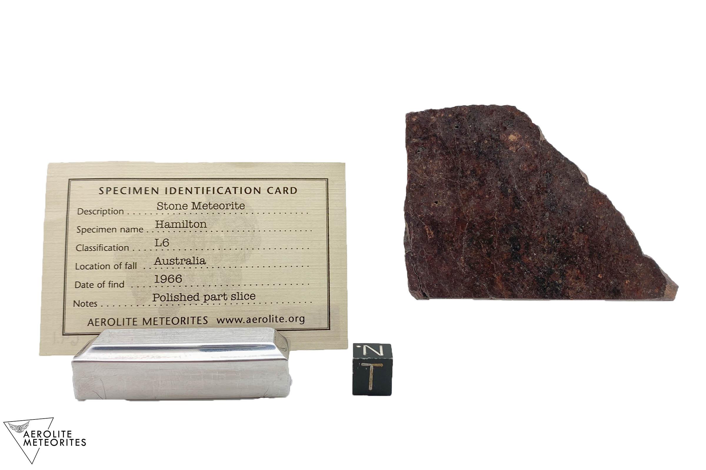 Hamilton 69.1 grams-iii