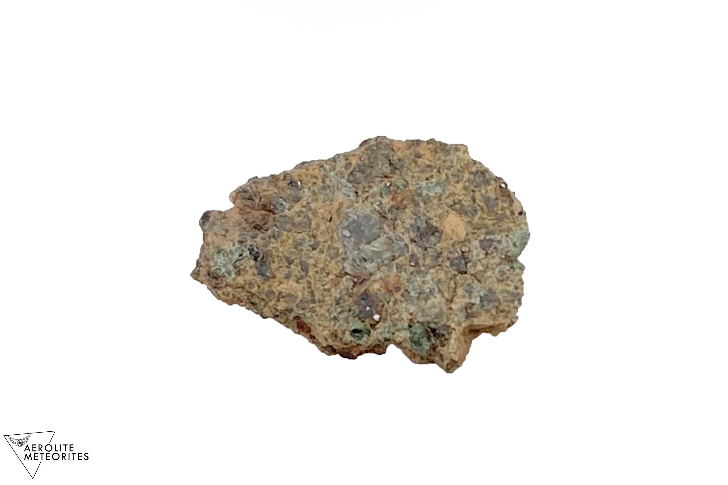 lodranite meteorite