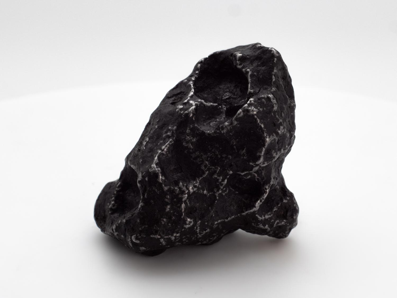iron meteorite 155g