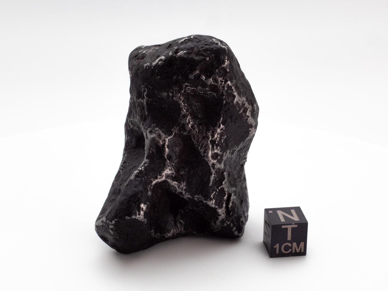 iron meteorite 286g