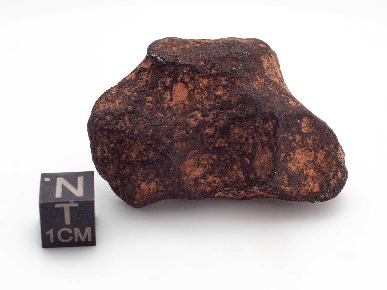 mundrabilla iron meteorite 103g