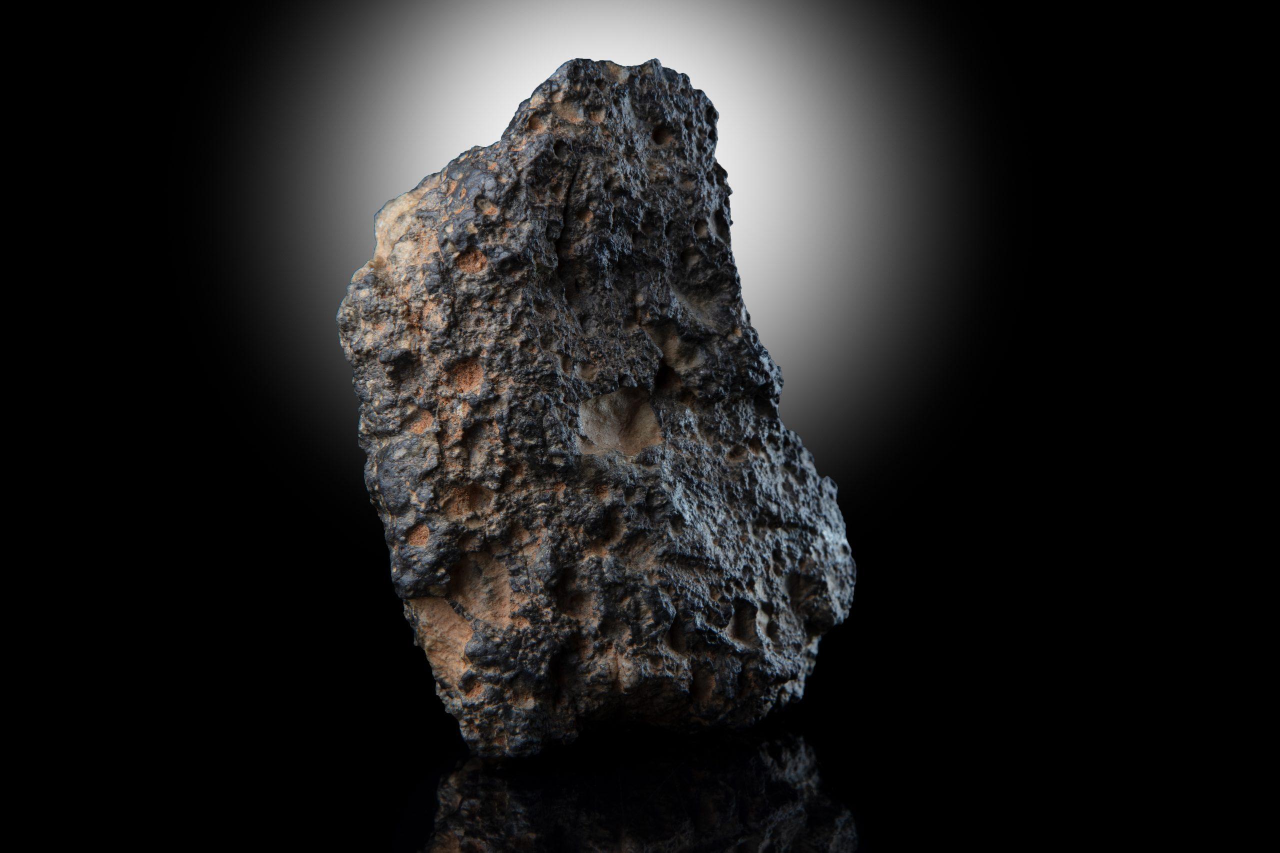 lunar meteorite 363g