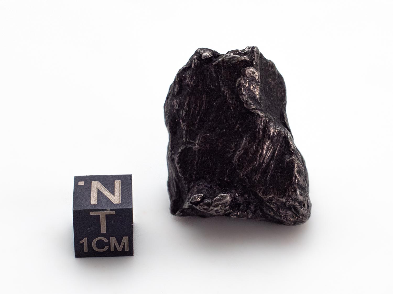 sikhote alin iron meteorite 51g