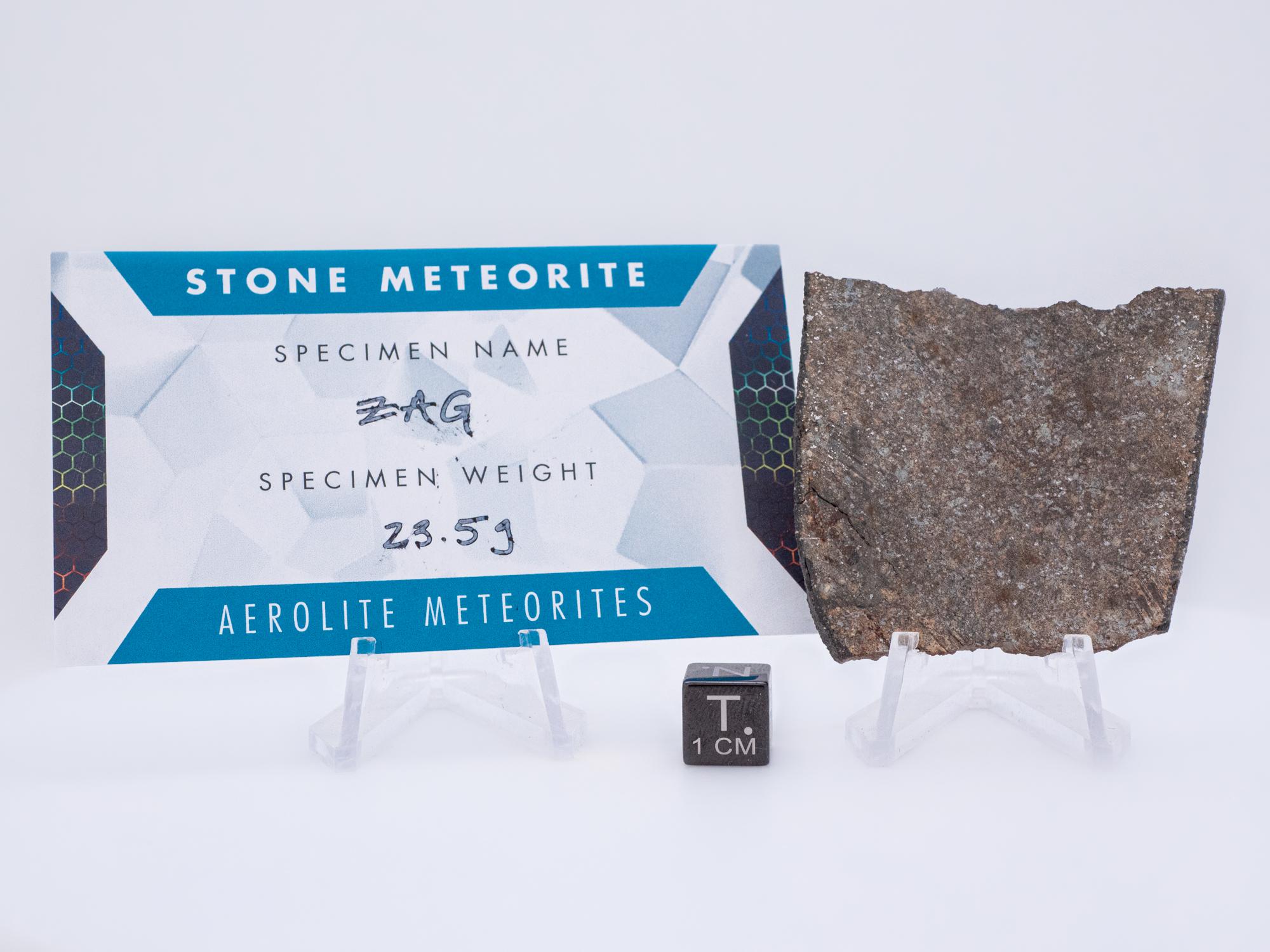 zag meteorite 23g