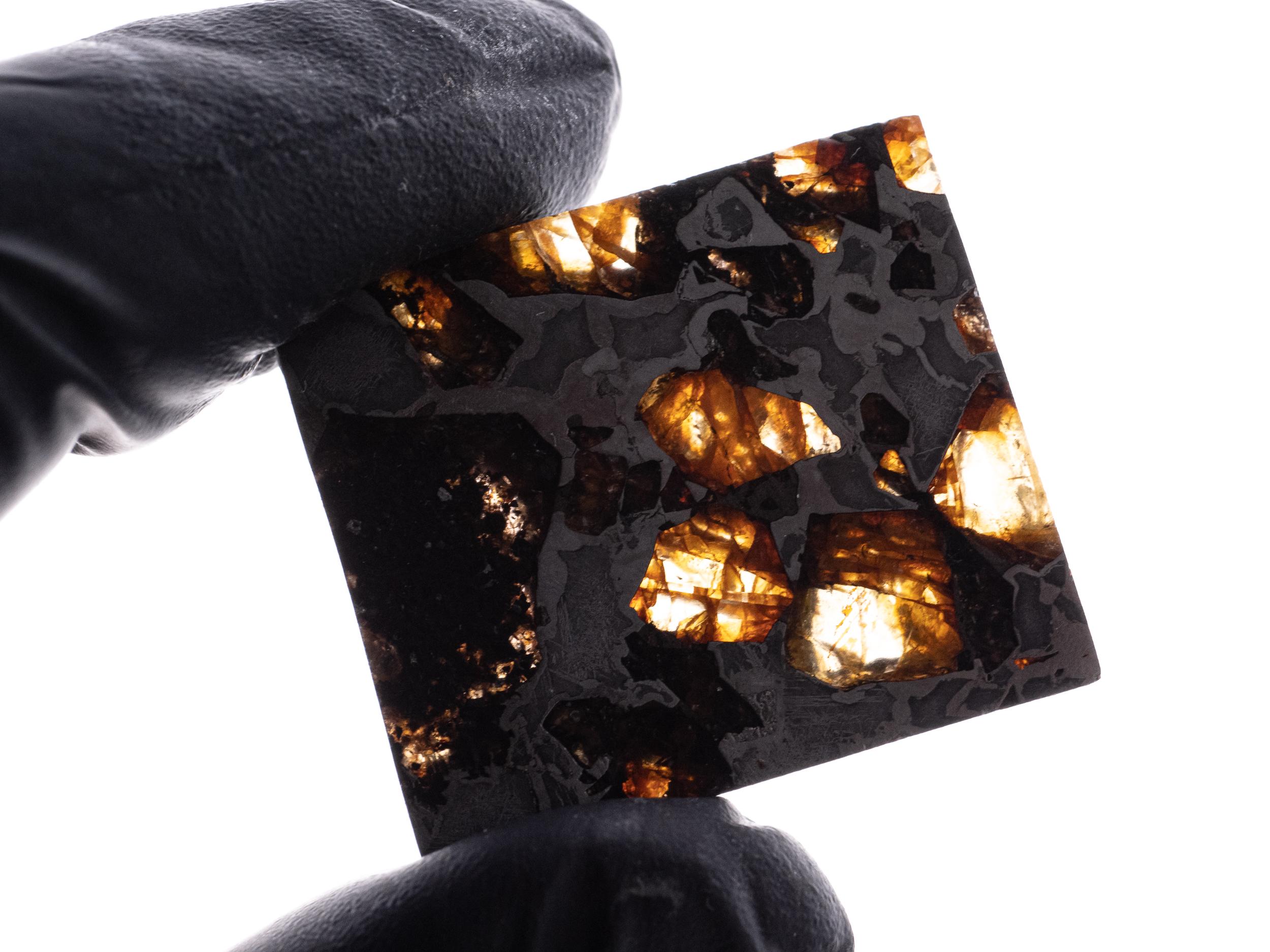 brahin meteorite 9g