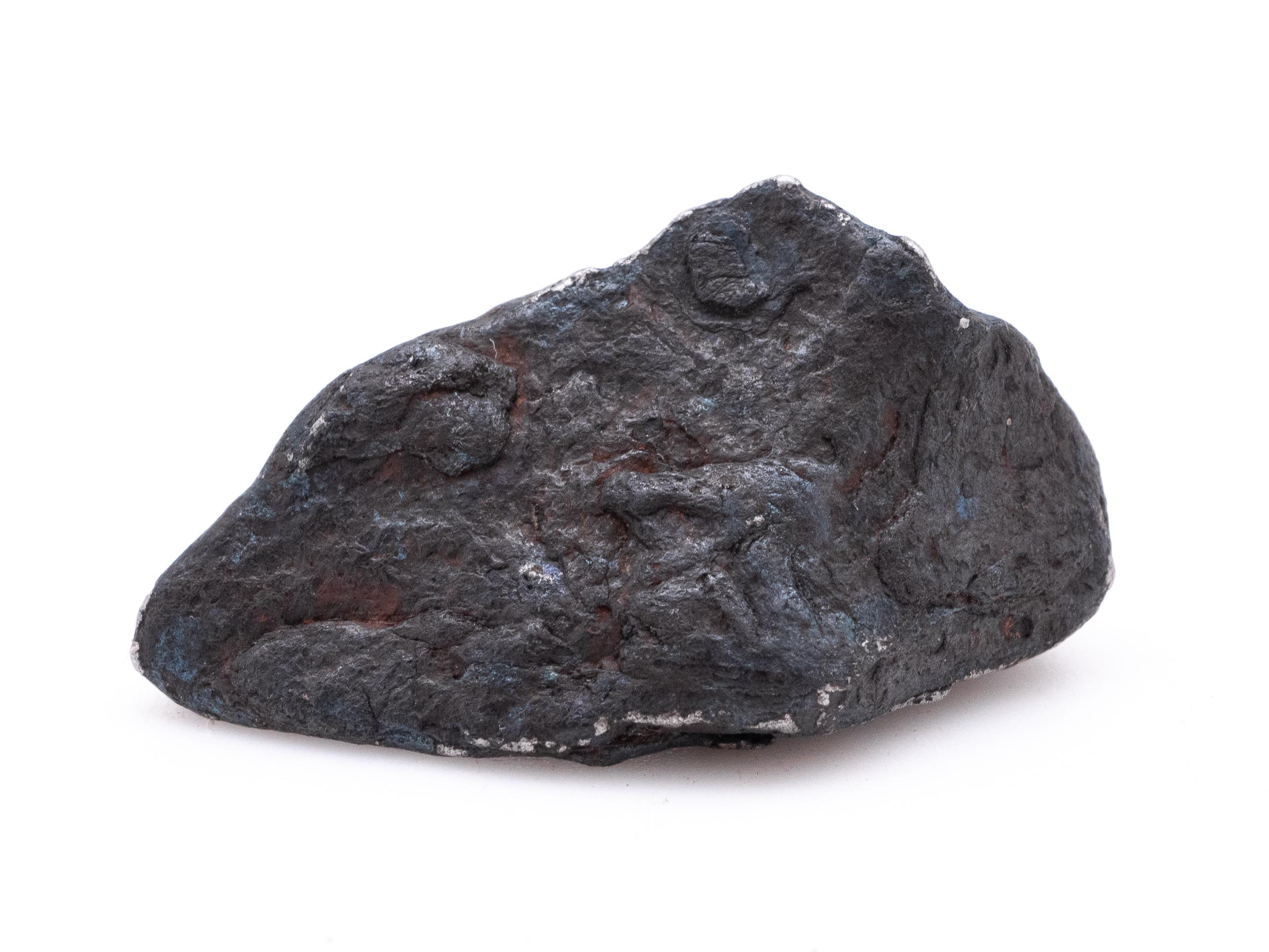 canyon iron meteorite