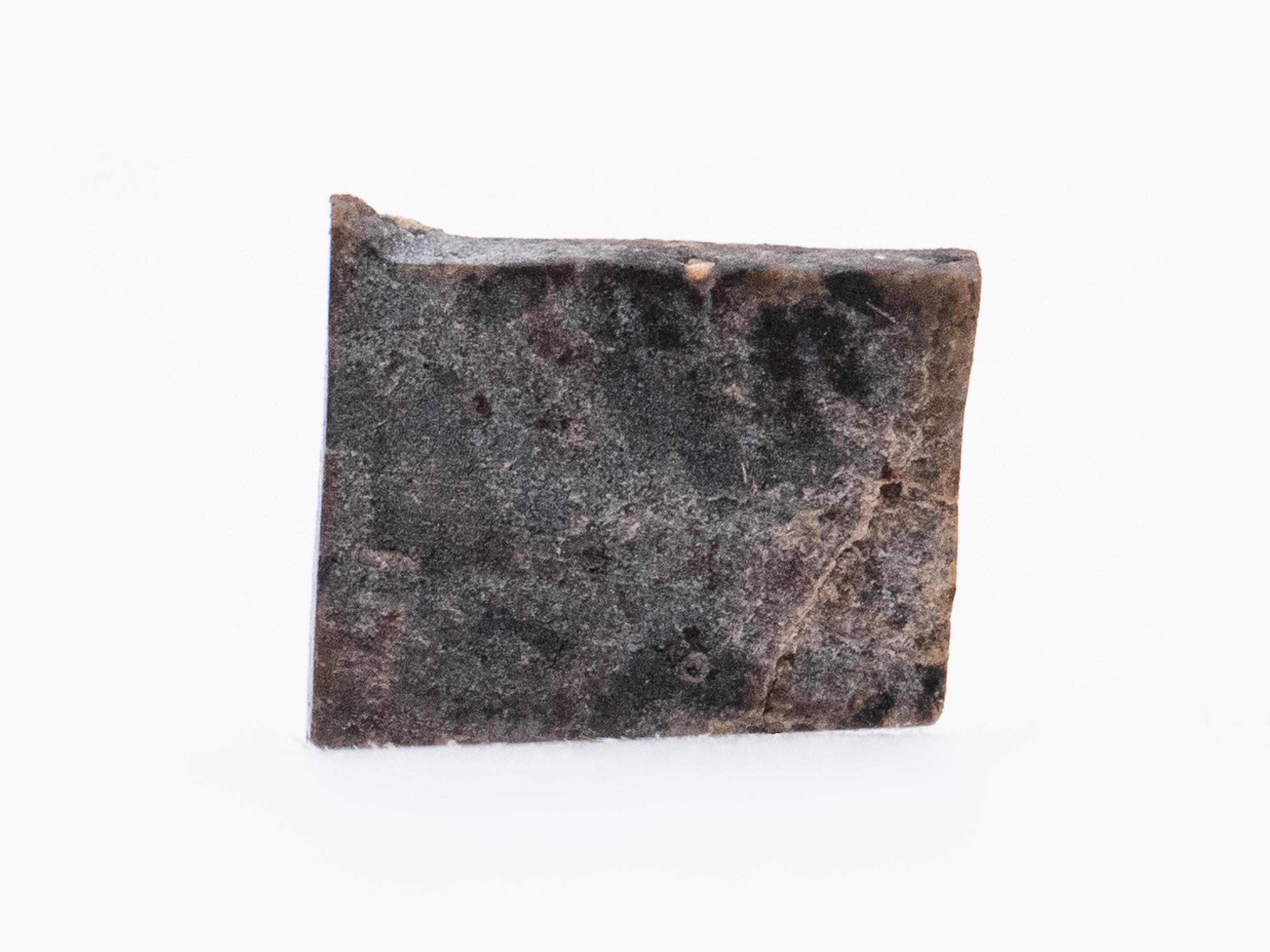 mars meteorite libya