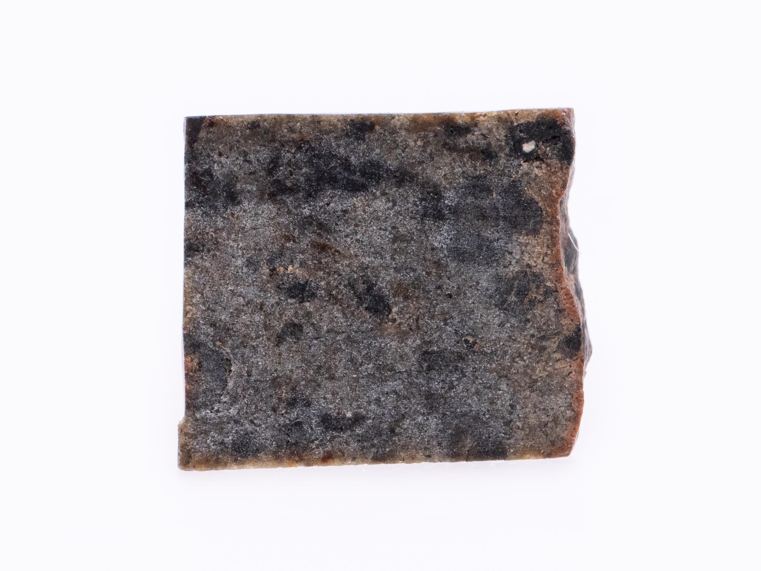 dag 476 mars meteorite