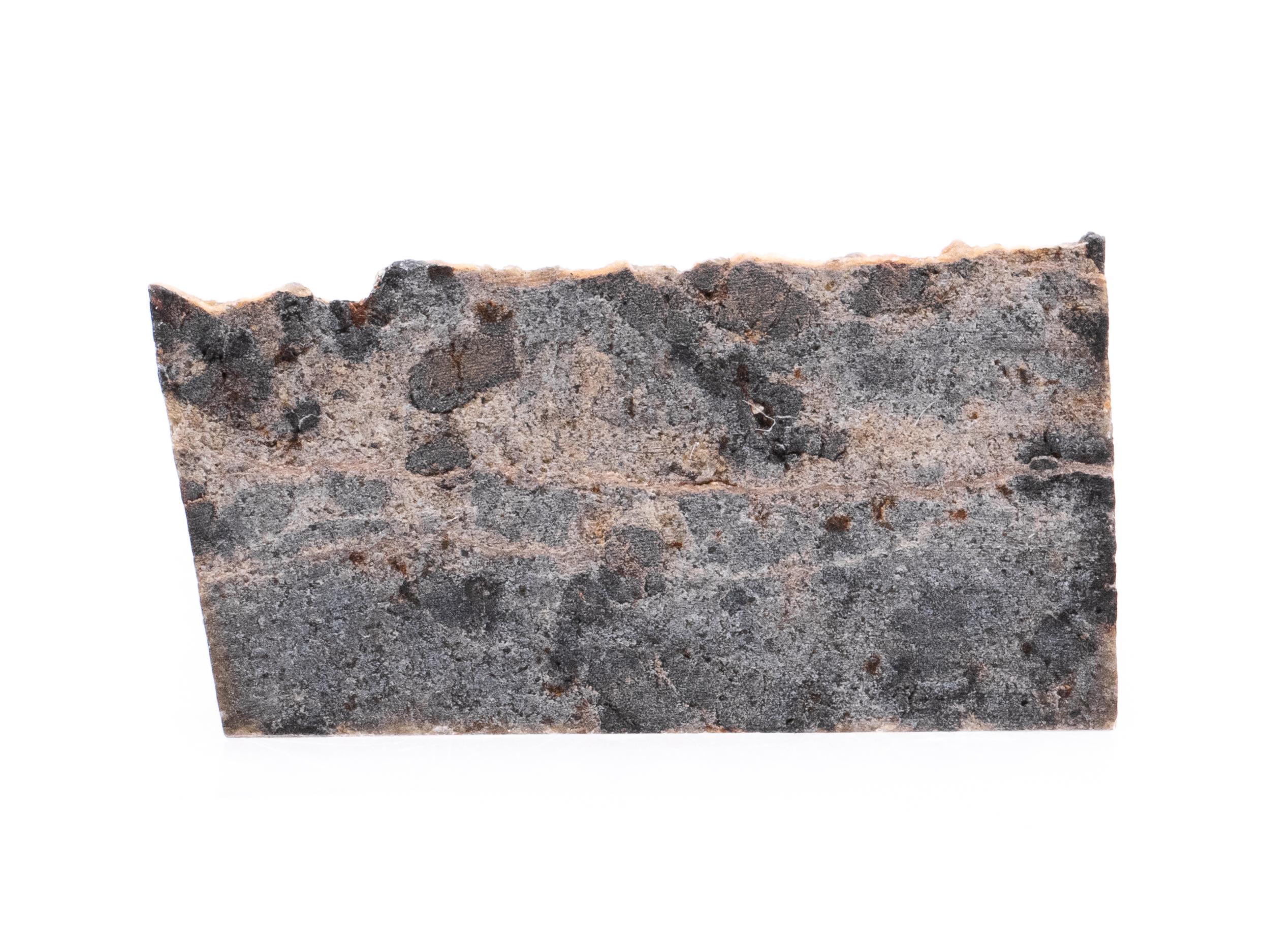 mars meteorite 27
