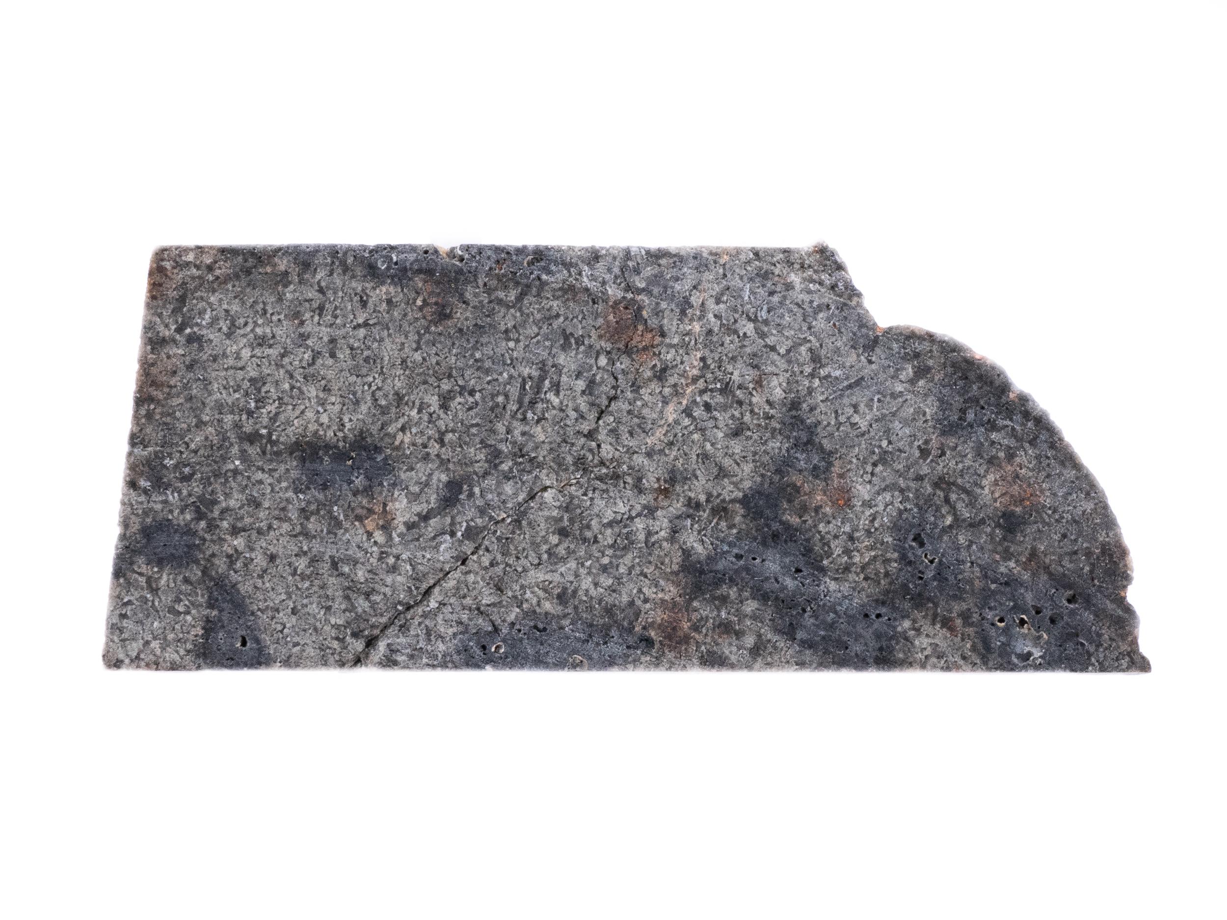 martian meteorite 2 6