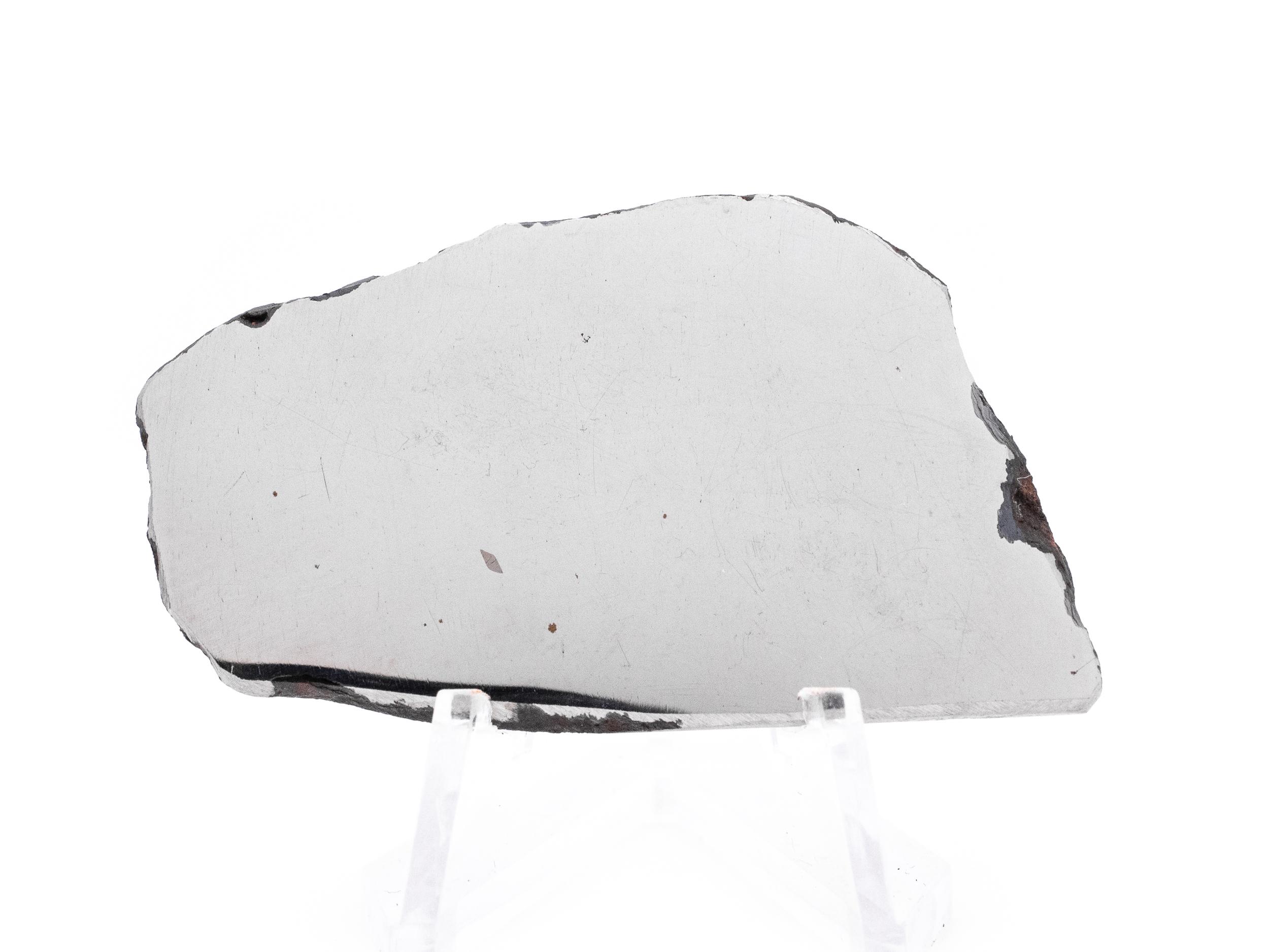 ataxite meteorite 24