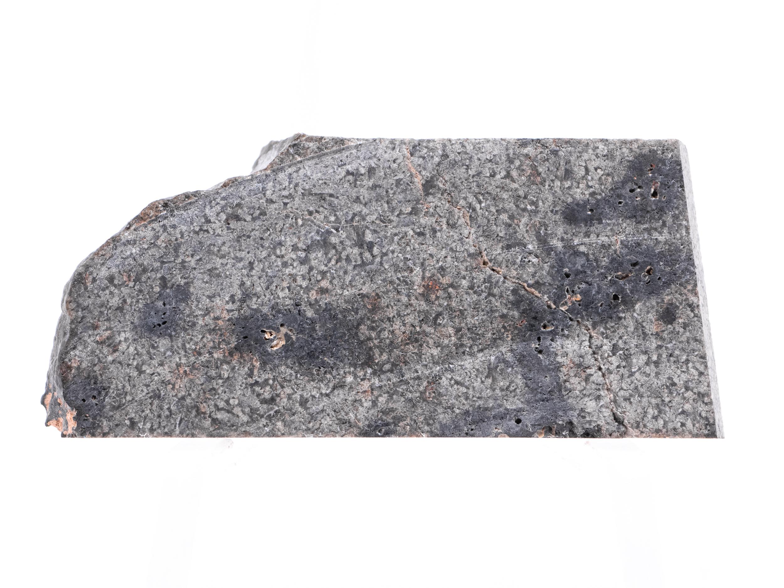 mars meteorite 2g