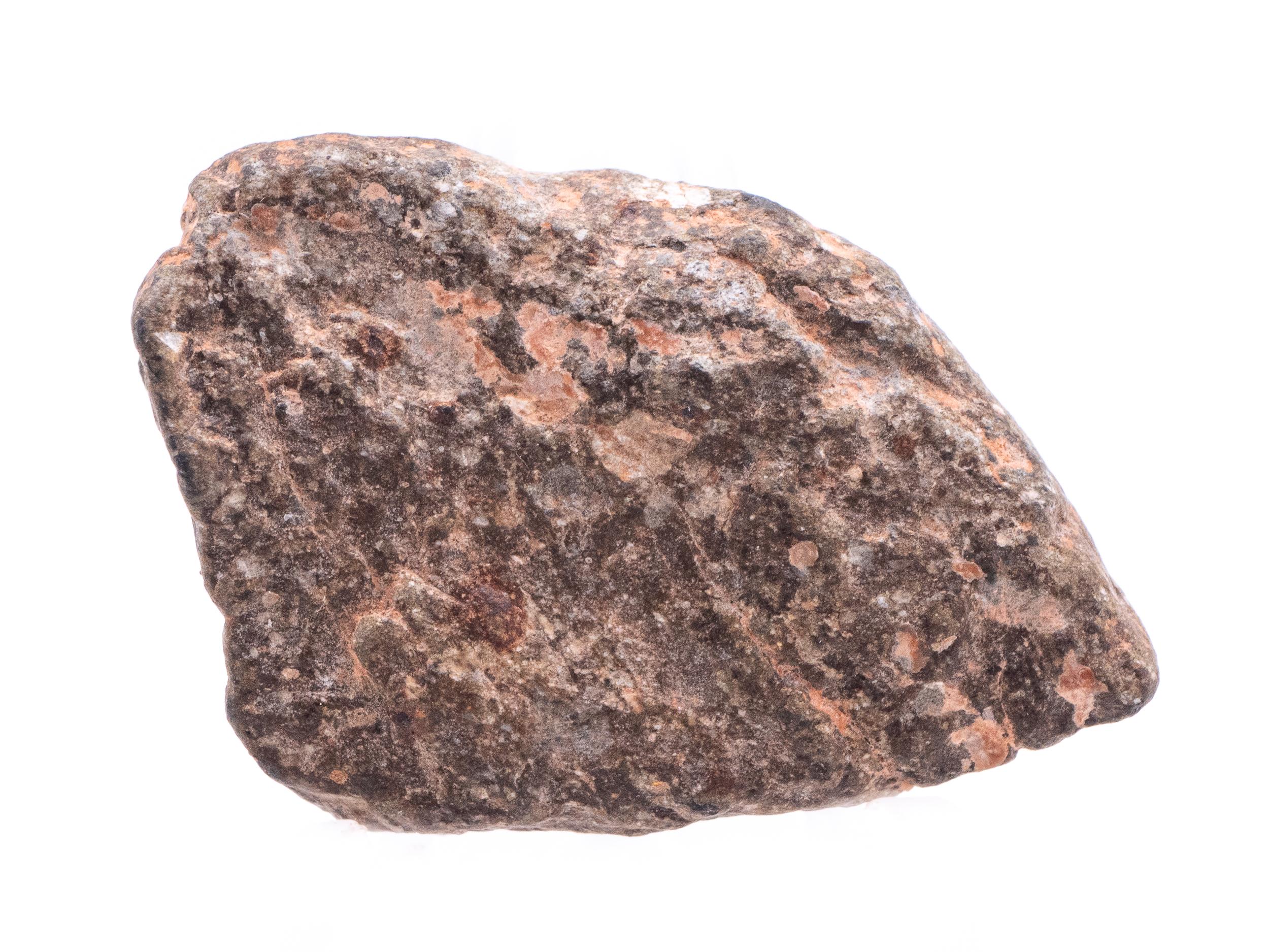 lunar meteorite 10 grams