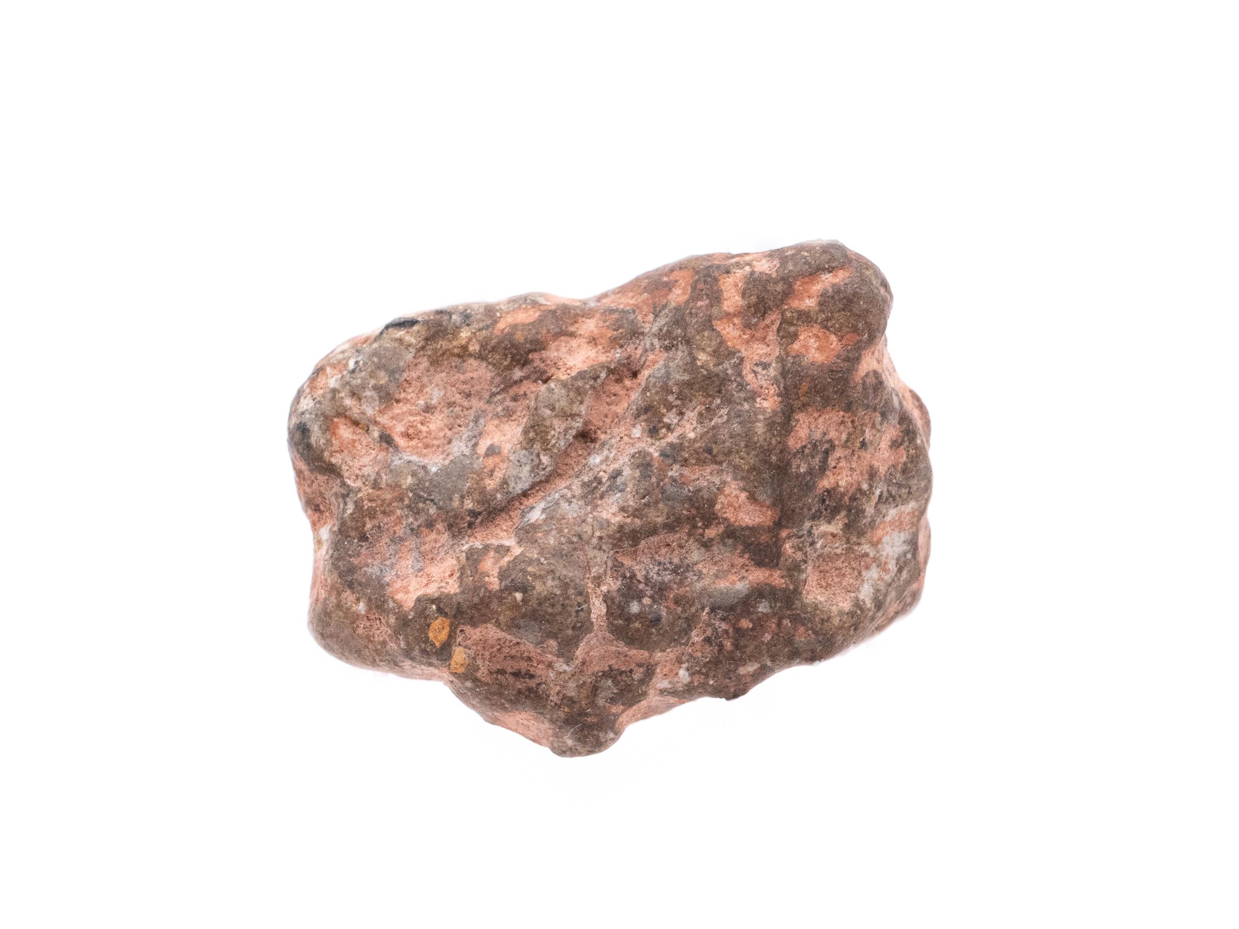 lunar meteorite fragment