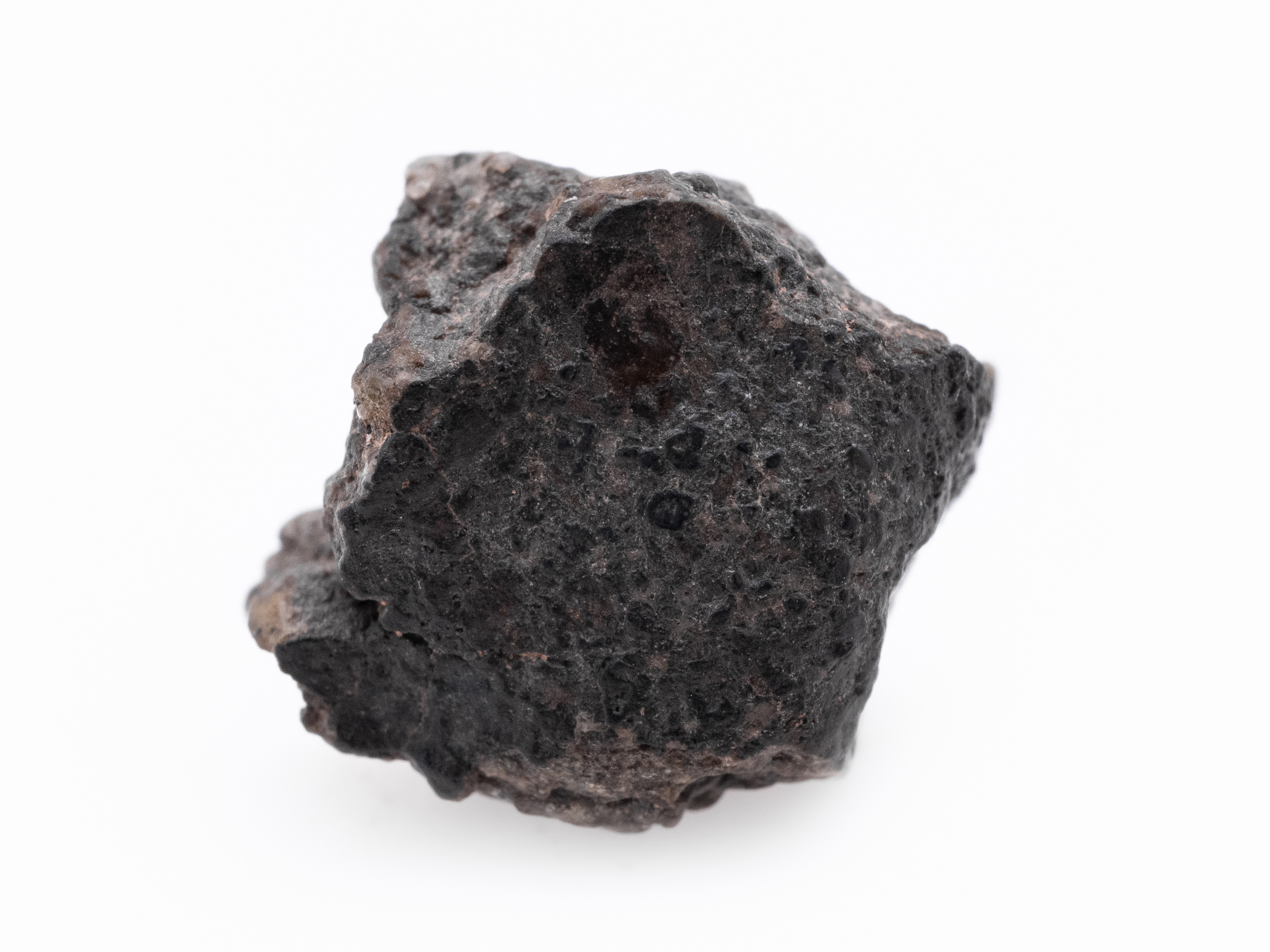 martian meteorite individual