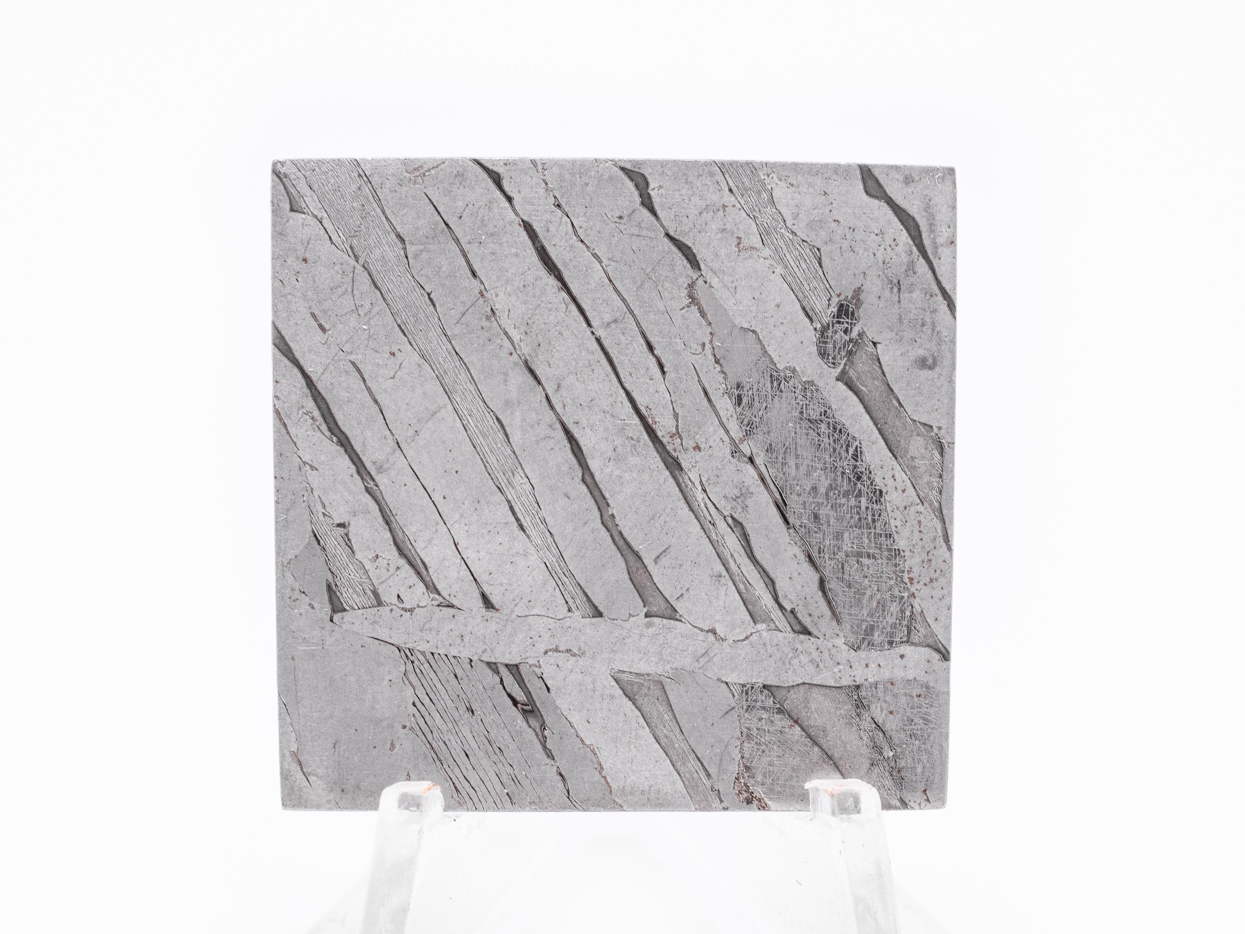 seymchan iron meteorite 26