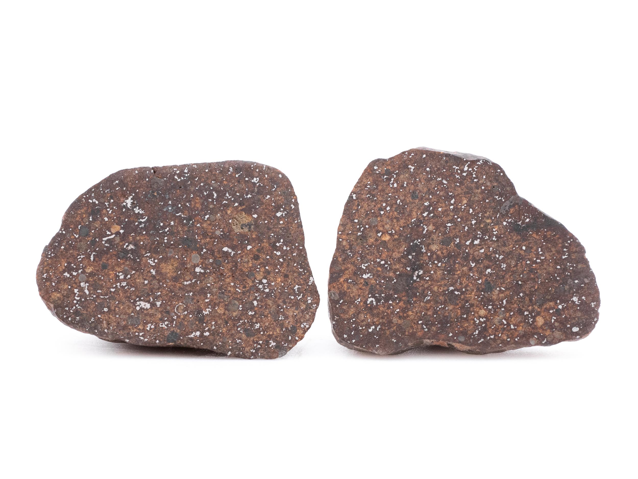 stone meteorite 39g