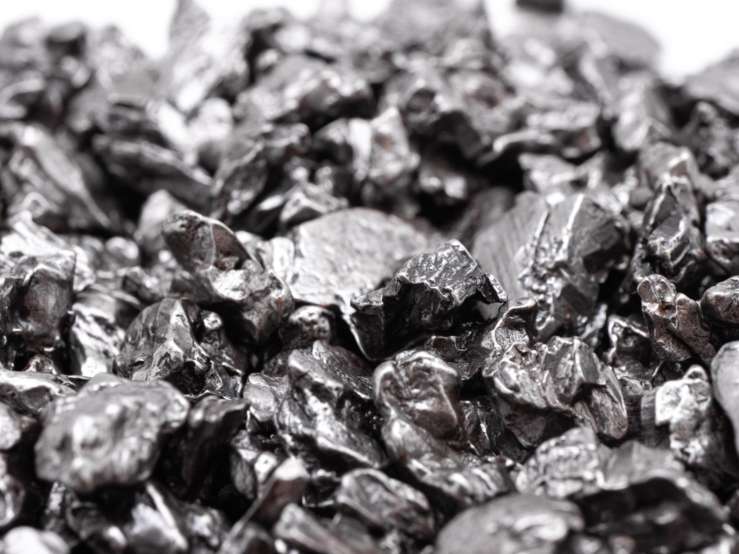 campo crystals 3g