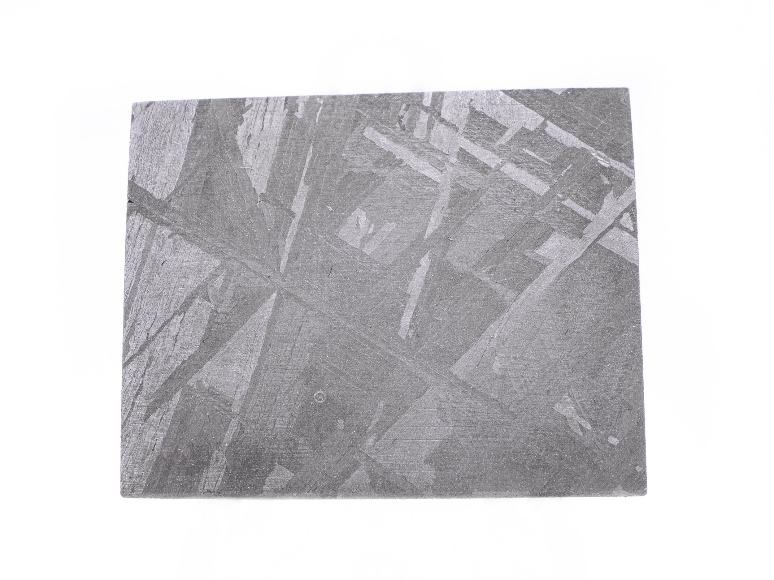 muonionalusta iron meteorite 18g