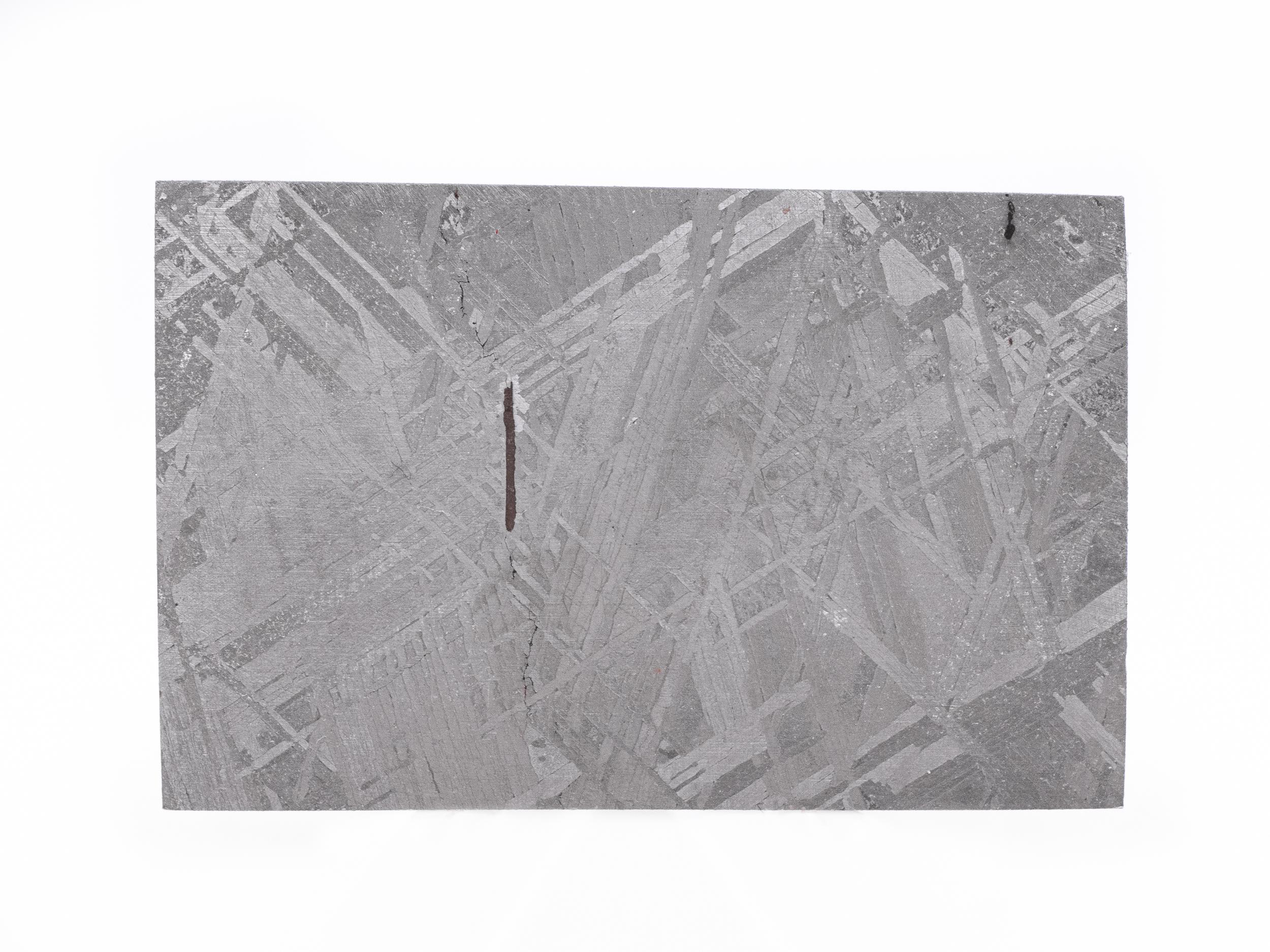 muonionalusta iron meteorite 57g