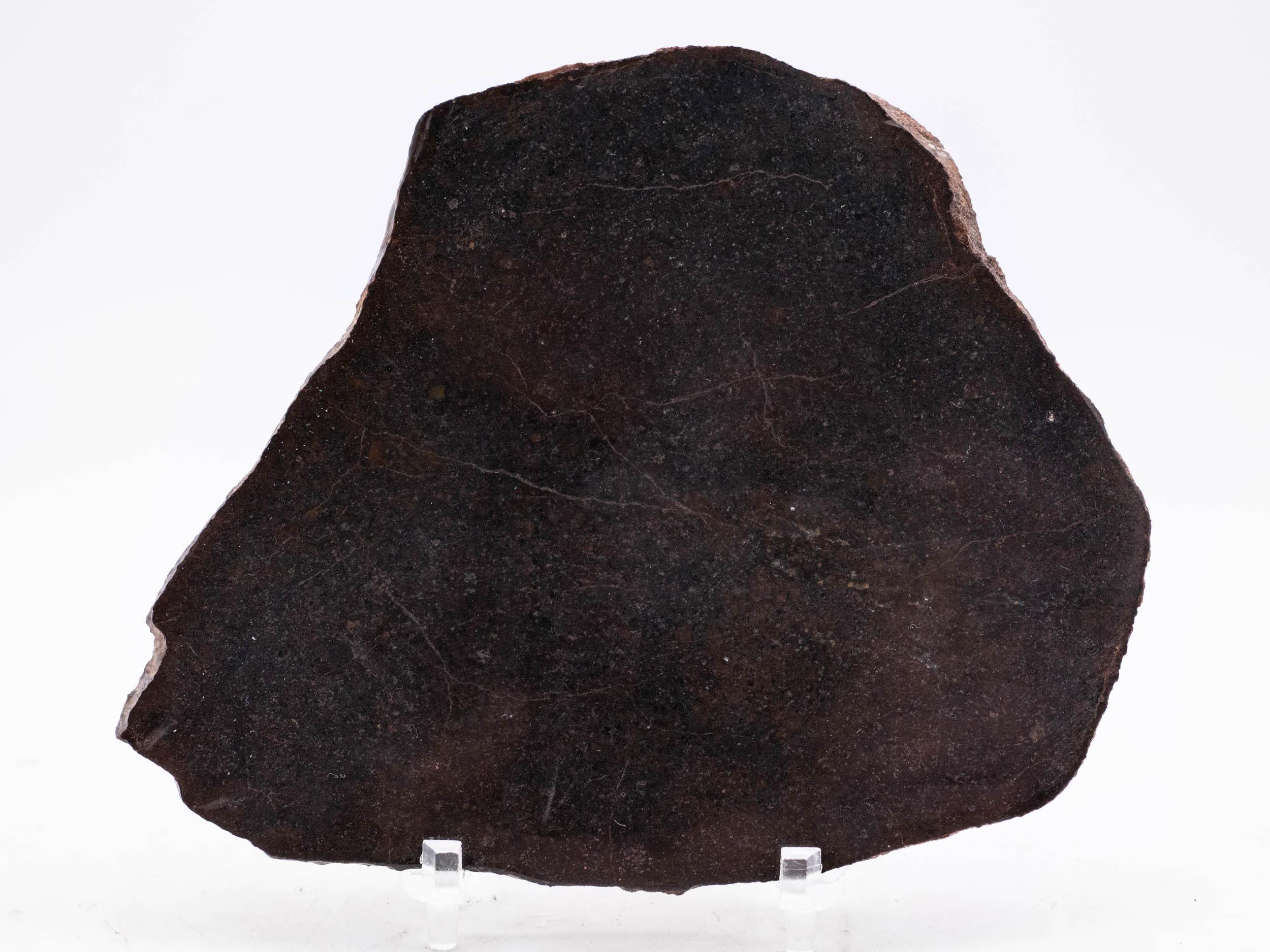 stone meteorite 138g