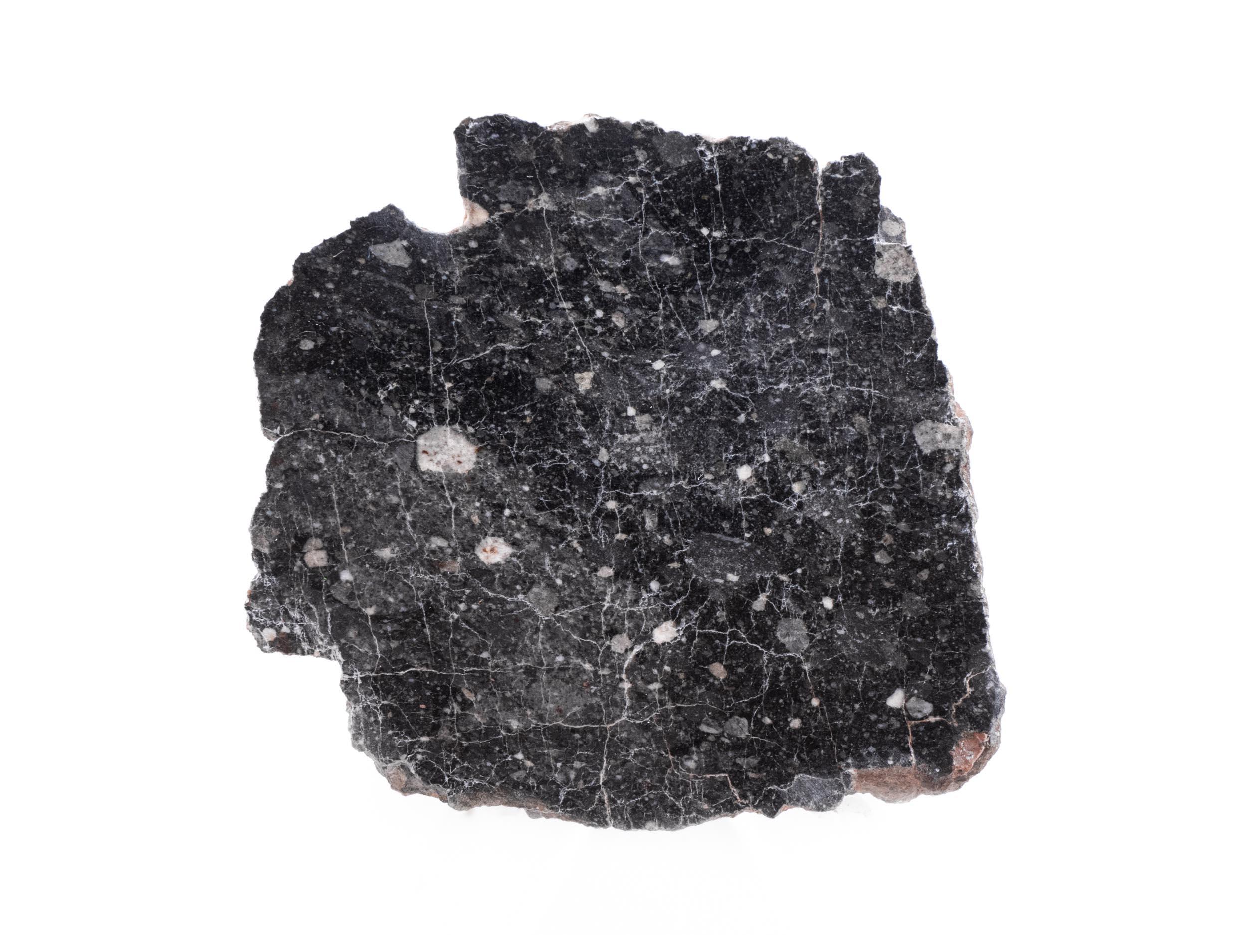 lunar meteorite 11 8 g
