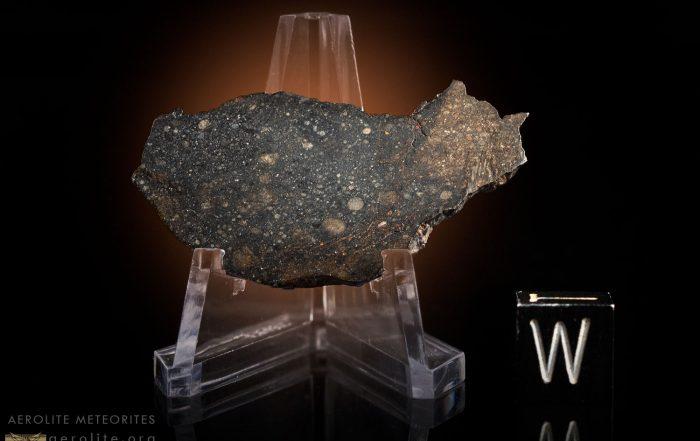 rumuruti meteorite chondrite