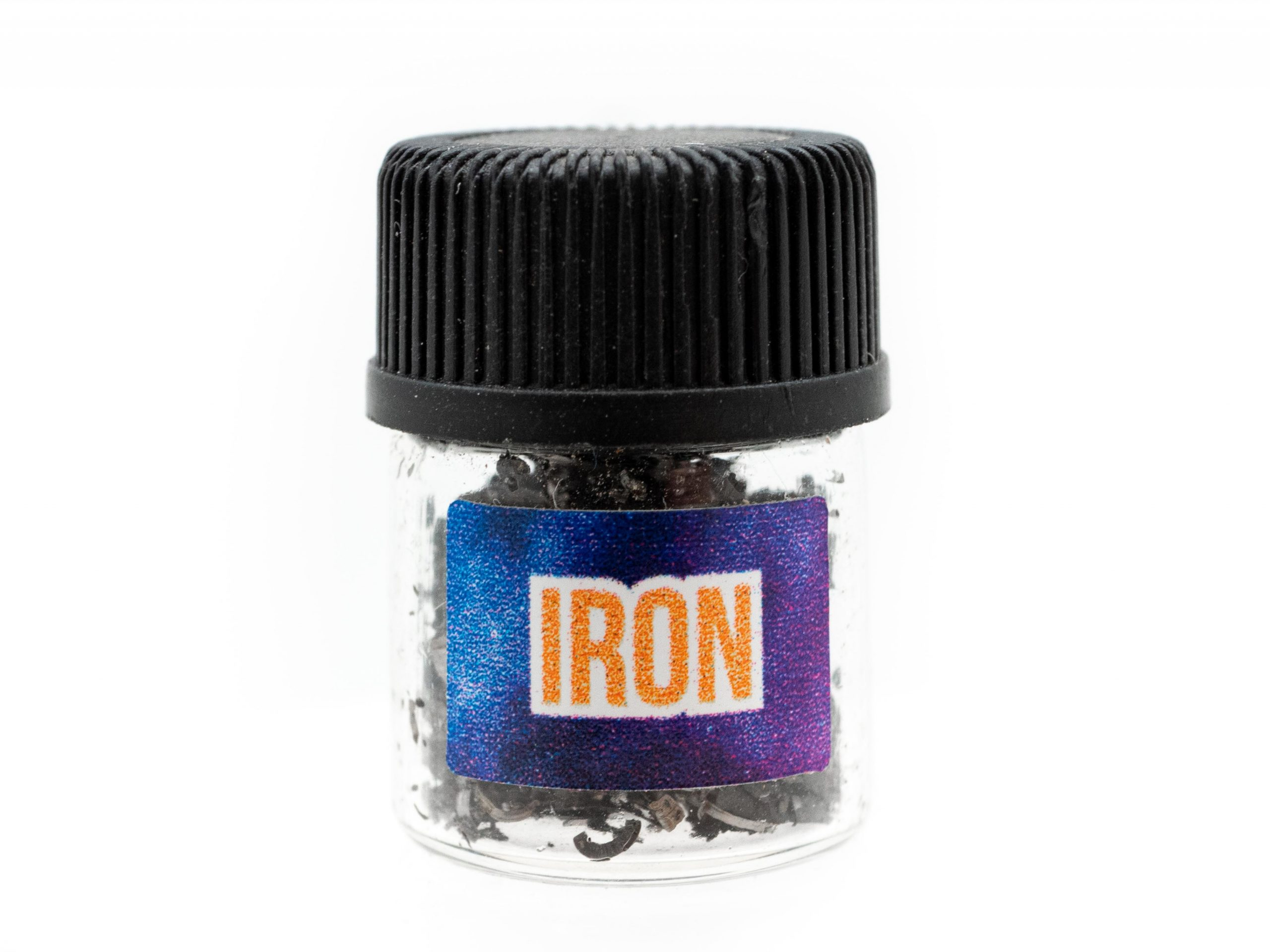 iron dust 1